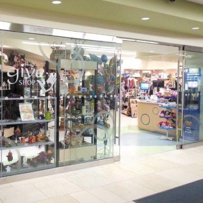 MUMC Give Shop